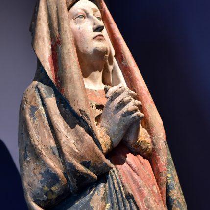statue Vierge de compassion
